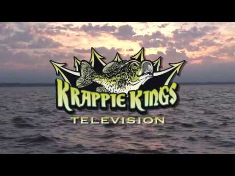 Gun Barrel City Texas- Krappie Kings Season 3 eps 01 Teaser