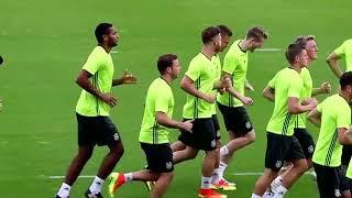 Fußball-WM: In einem Monat geht es los