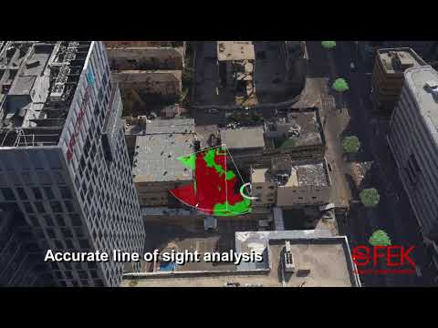 Accurate 3D Urban Geo Modeling