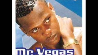Mr Vegas-Heads High (classic)