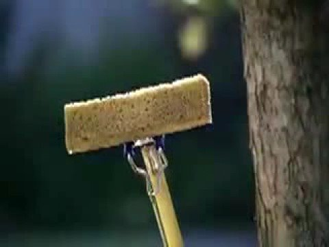Opera song in swiffer commercial