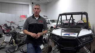 polaris rzr 1000 intrusion bar and front bumper install made easy