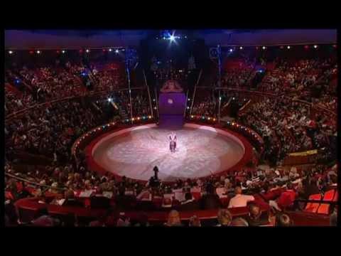 8th International Circus Festival of Budapest / highlights