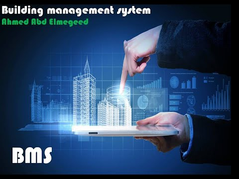 Building Management System Lecture 8 Example project