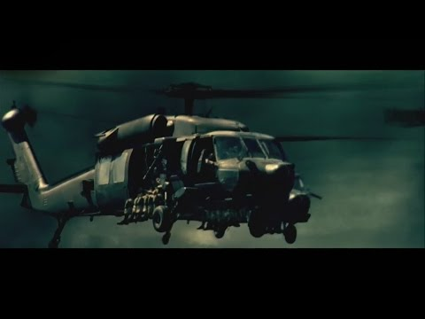 Avenged Sevenfold - M.I.A (Black Hawk Down) MV [HD]