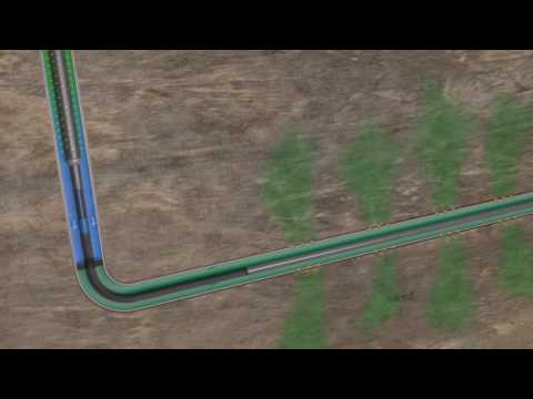 Oil and Gas Downhole Tool Simulation