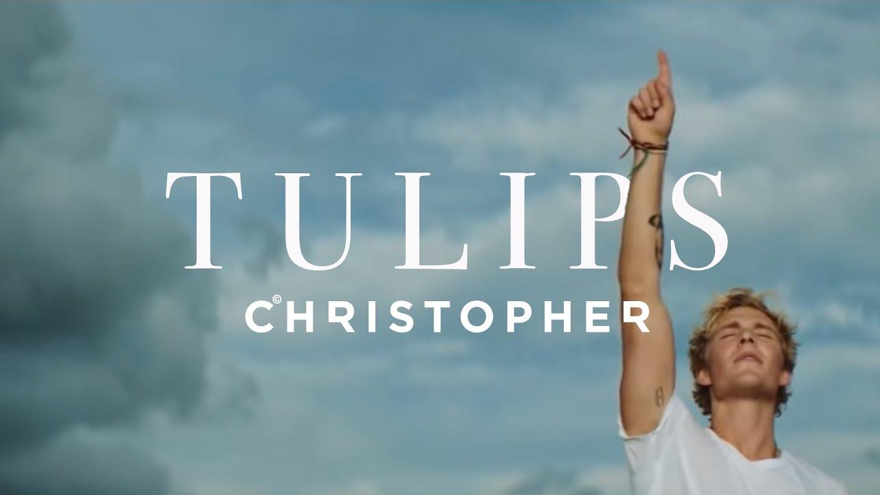 christopher tulips