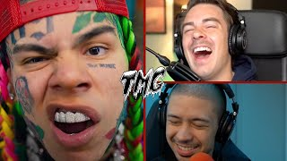 6ix9ine Song Review