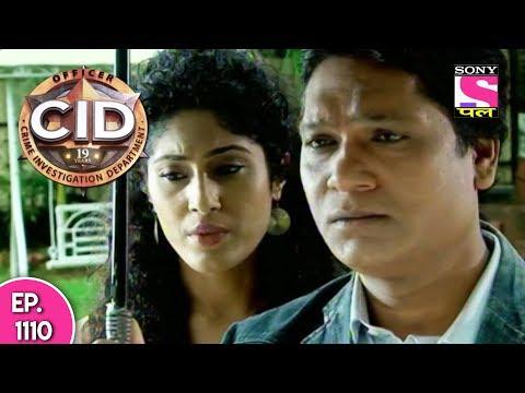 CID - सी आई डी - Episode 1110 - 16th July, 2017