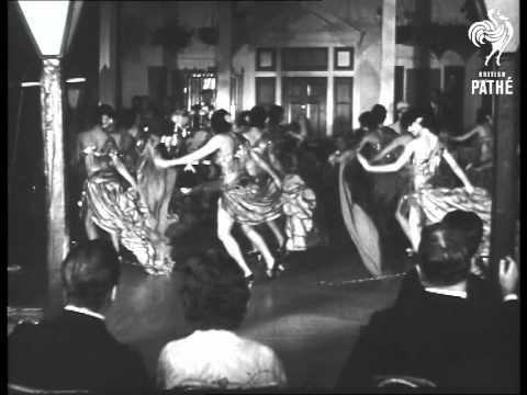 Harlem AKA Harlem New York 19301939  YouTube