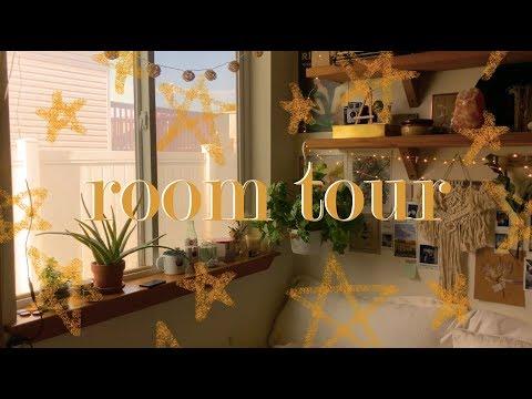 room tour 2018 🍃
