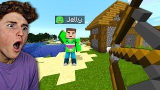 I Found JELLY In Minecraft..