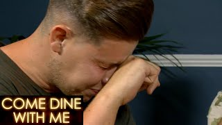 Ollie & Olly Struggle With Hot Sauce! | Come Dine With Me