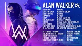 Best Of Alan Walker | Alan Walker Playlist 2019