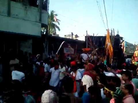 Hanuman Jayanti Shibpur, Bansberia