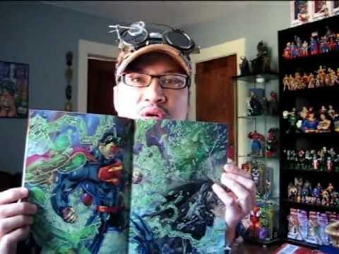 DC Comics New 52 Best Titles