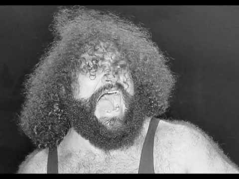 """Pampero Firpo - A Tribute to Wrestling's  """"8th Wonder of the World"""""""