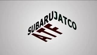 Масло в АКПП Субару (Subaru ATF)