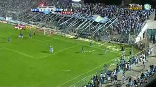 Atletico Tucuman (3) - Rosario Central (4) Nacional B 2013 Resumen HD