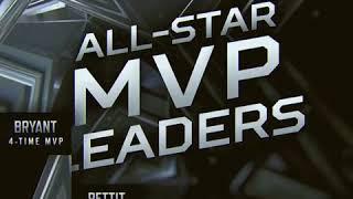 NBA Alstar game!!!