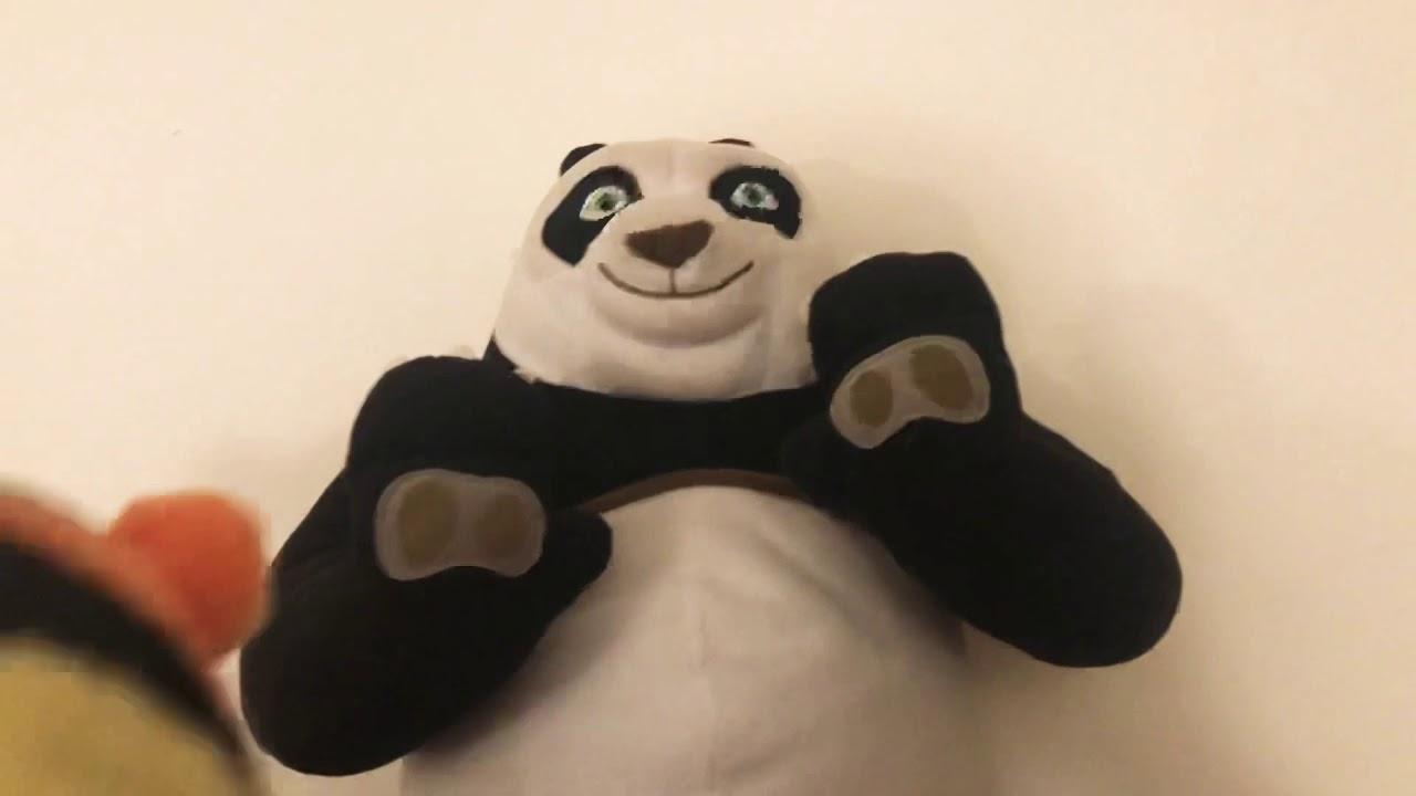 Winnie the Panda - Drawception