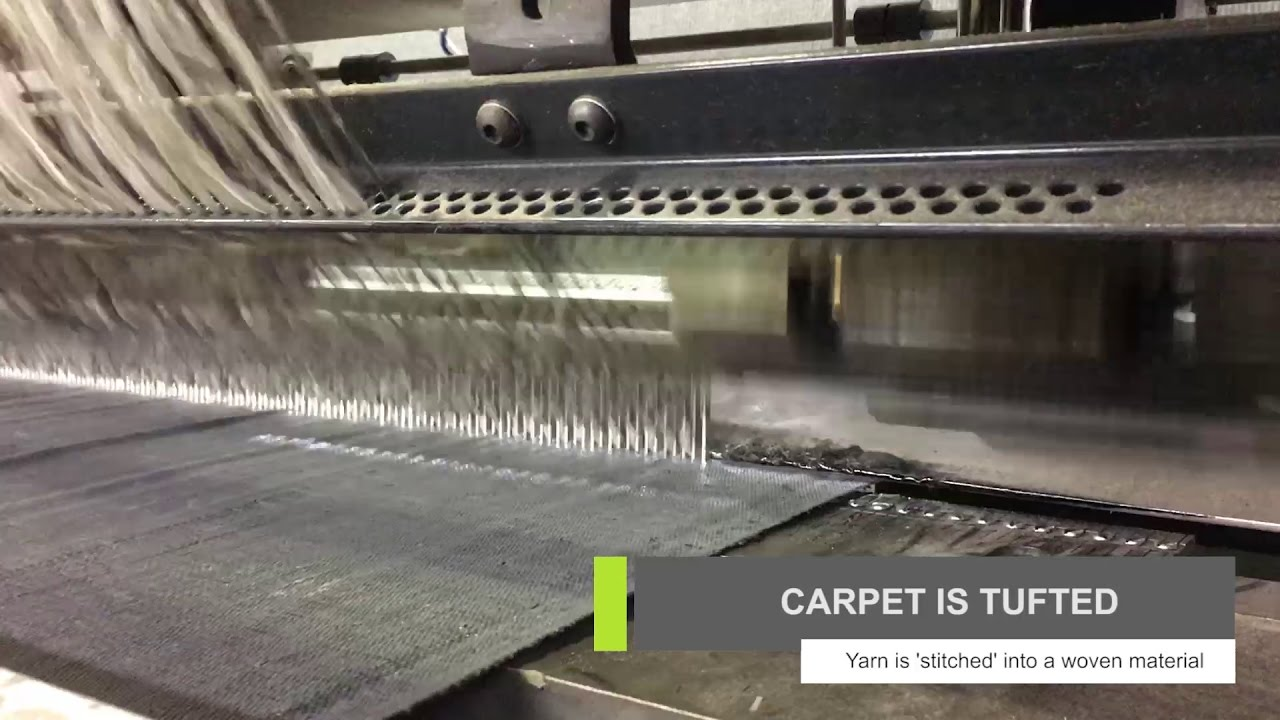 How Is Carpet Made Australian Manufacturer Of Quality