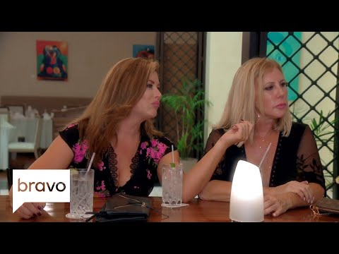RHOC: The Ladies Are Worried About Shannon Beador (Season 13, Episode 14) | Bravo