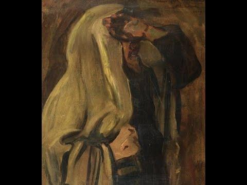 Parashat Mishpatim   Rabbi Yisrael Salanter's Tallit