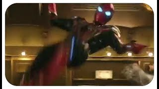 Spider-Man: Far From Home - NEW TV Spot