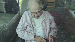 KARE 11 Investigates - Elder neglect alleged in locked down facilities