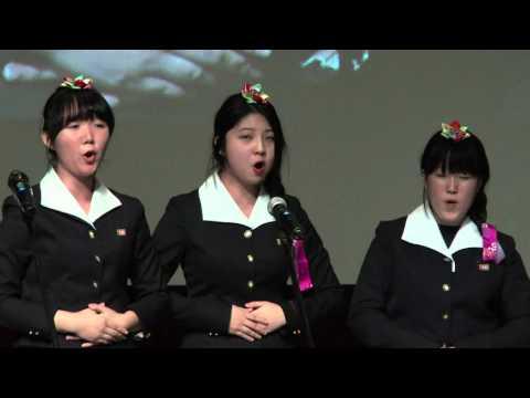 제7회 전국 중고등학교 중창경연대회 - (서울) 경기여고교