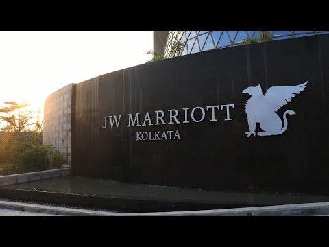 JW MARRIOTT HOTEL KOLKATA - West Bengal, India