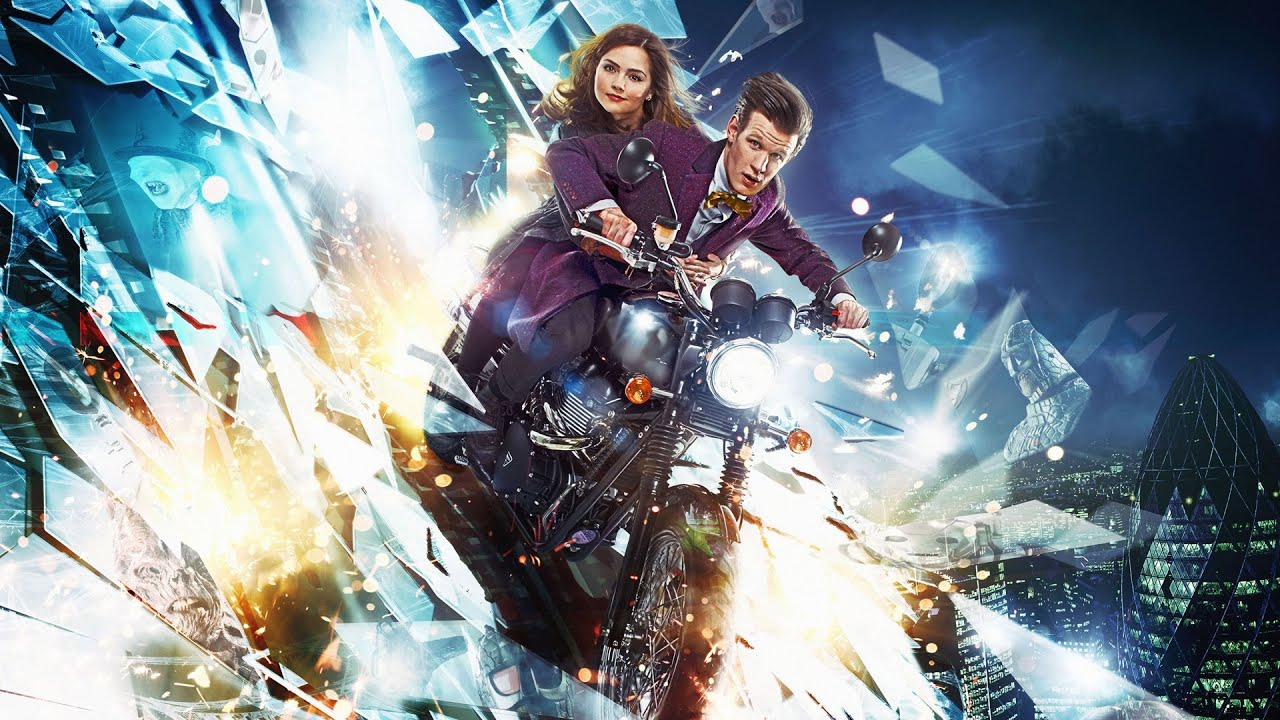 Doctor Who Staffel 7