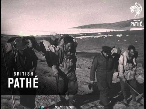 Selected Originals - Greenland Expedition (1951)