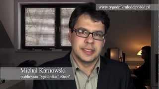 michał karnowski mwi o tragedii posmoleńskiej w polityce zagranicznej
