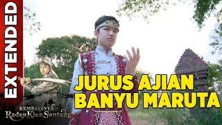 Jurus Ajian Banyu Maruta - Best Of Moment Kian Santang