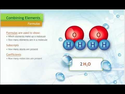 chemical-formulas