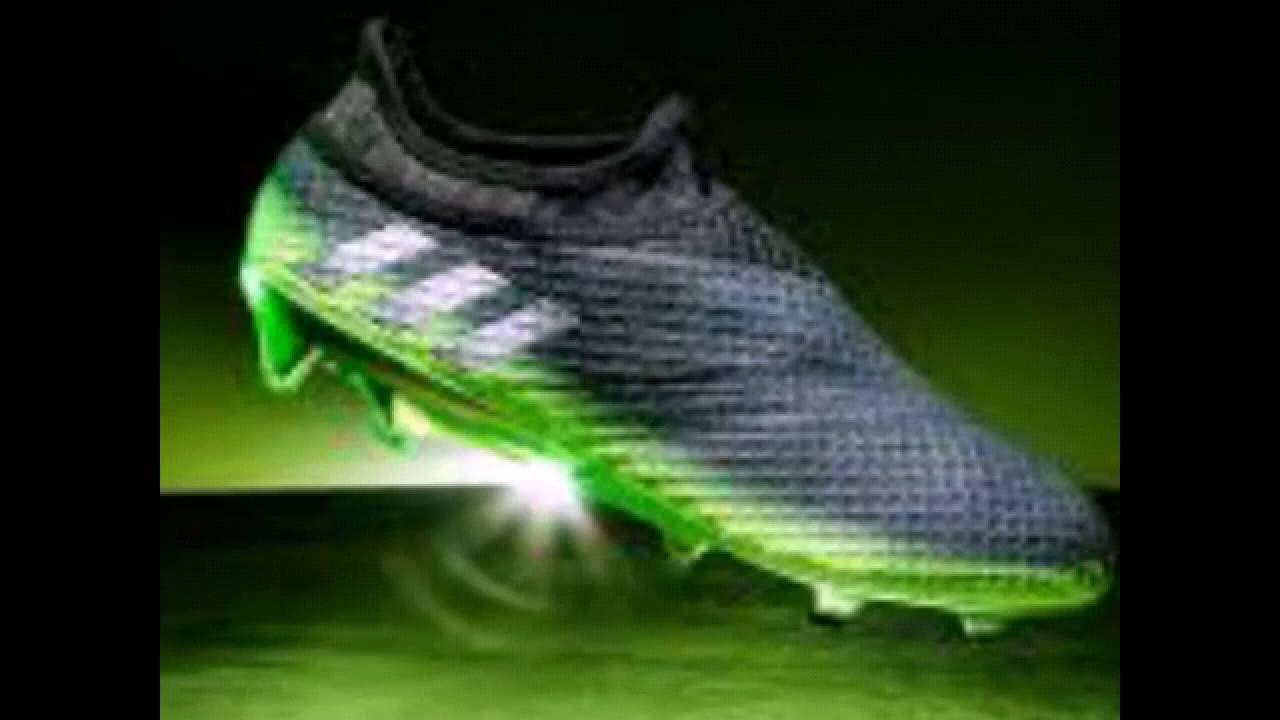 df40b9539 adidas Messi 16+ PureAgility FG/AG Space Dust - Dark Grey/Silver Metallic/Solar  Green