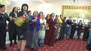 Курдска Казахская Свадьба в Алматы Сальдар Данелия