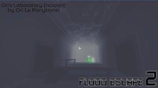 ROBLOX || FE2 Map Test | Ori's Laboratory Incident {Trio?} {Insane}