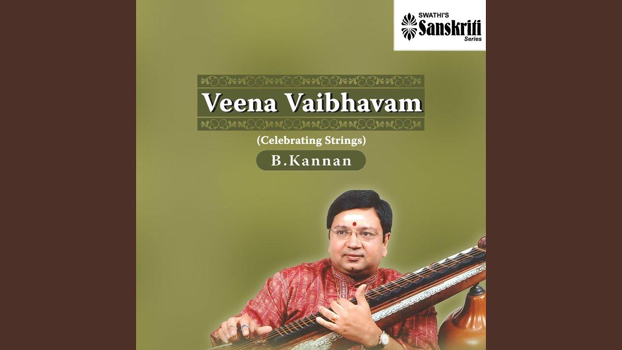 Vageeswari Vani Saraswati - Saraswathi - Adi - YouTube