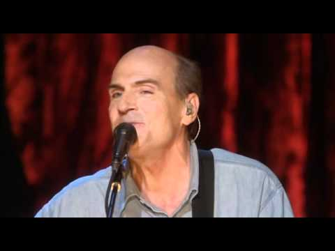 James Taylor   Country Road Live