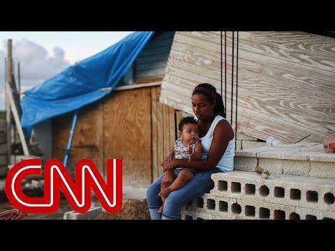 Puerto Rico: Christmas amid hurricane recovery
