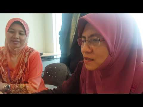 How To Make a YouTube Video (Bengkel MyIHS Day 2, 7 June 2017)