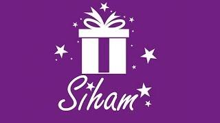 Joyeux Anniversaire Siham