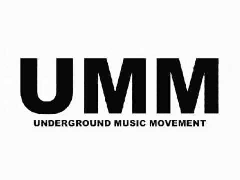 JUMPIN' - TODD TERRY - Underground Music Movement