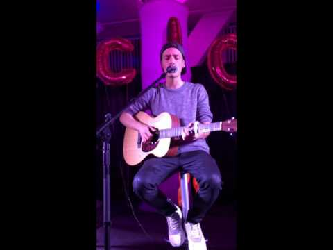 Sorry - Justin Bieber Spanish Lo Siento (Cover by Leroy Sanchez) Live Mp3