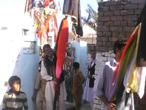 Jaloos in bhoun tehsil kahuta 2011