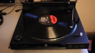 Ray Parker Jr. Ghostbusters [Vinyl LP]