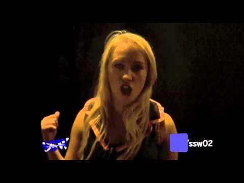 SSW - Lucy Cole Interview - Meltdown 2014